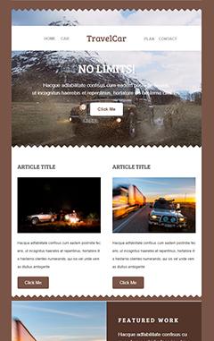 Templates templates/travelcar.jpg
